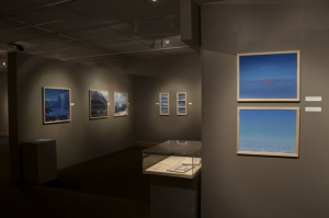 "David Rosenthal's ""Landscapes,"" 2012 Solo Artist Exhibit"